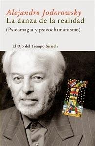 eBook, la Danza de la Realidad de Alejandro Jodorowsky