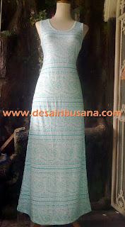camisole lombok dress