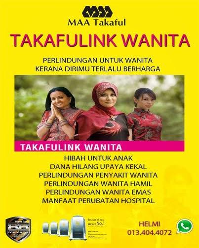 Takaful Wanita