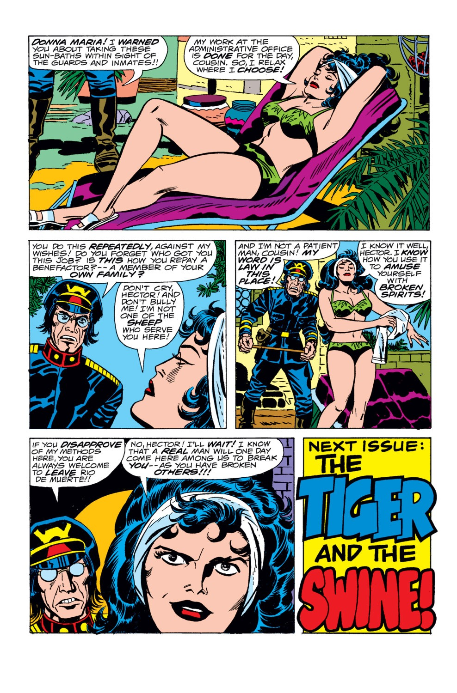 Captain America (1968) Issue #206 #120 - English 18