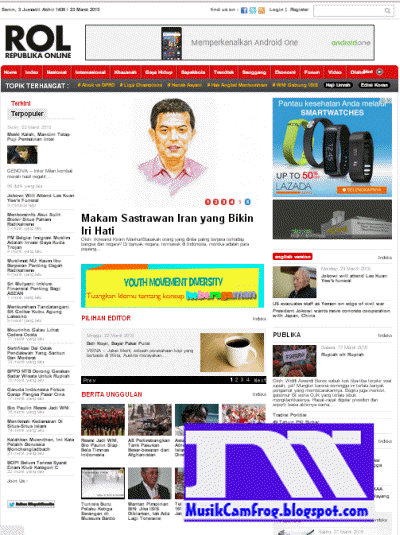 website berita indonesia republika.co.id