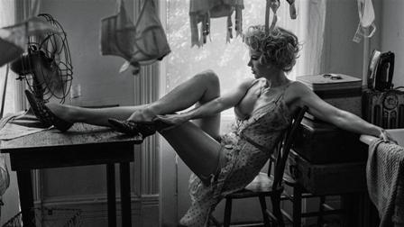 Nicole Kidman, despampanante a los 48 años