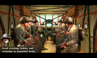 Brothers In Arms 2 Apk+Data