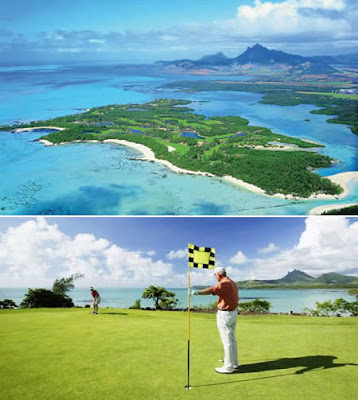 Coolest Golf Courses Seen On www.coolpicturegallery.us