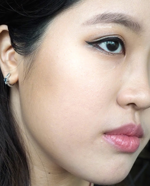 PONY EFFECT THAT GIRL HOLIDAY LIMITED COLLECTION SET REVIEW Lunarrive Singapore Lifestyle Blog