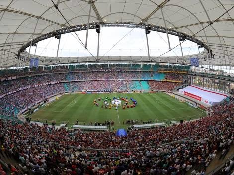 Stadion Arena Fonte Nova 3