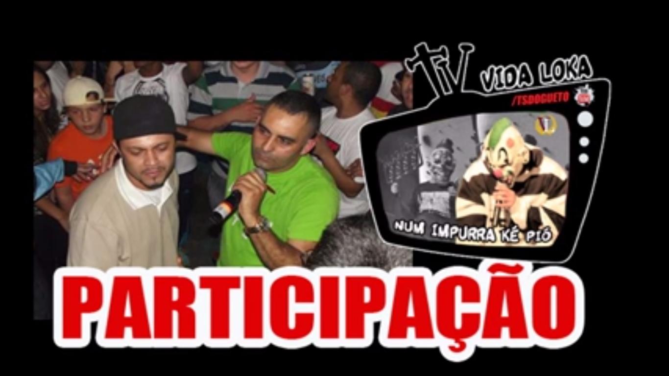 A musica Orgulho Caipira do Lindomar 3L tem participação do Kaskão do Trilha sonora do gueto