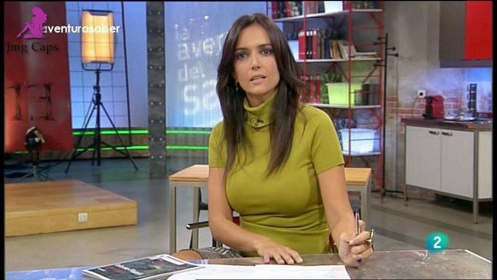 MARIA JOSE GARCIA, LA AVENTURA DEL SABER (27.10.14)
