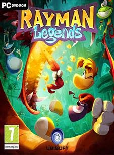 Download Rayman Legends (PC)