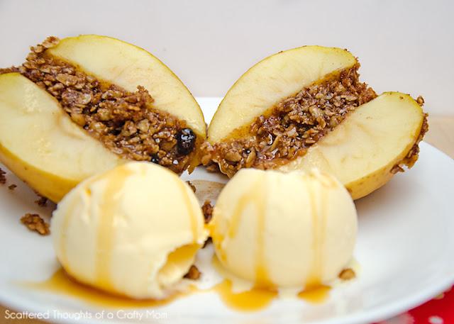 Baked Apple Recipe