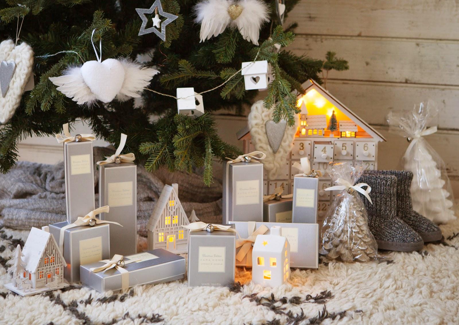 Decoraci n f cil decoracion de navidad 2014 2015 con - Decoracion arbol navidad 2014 ...