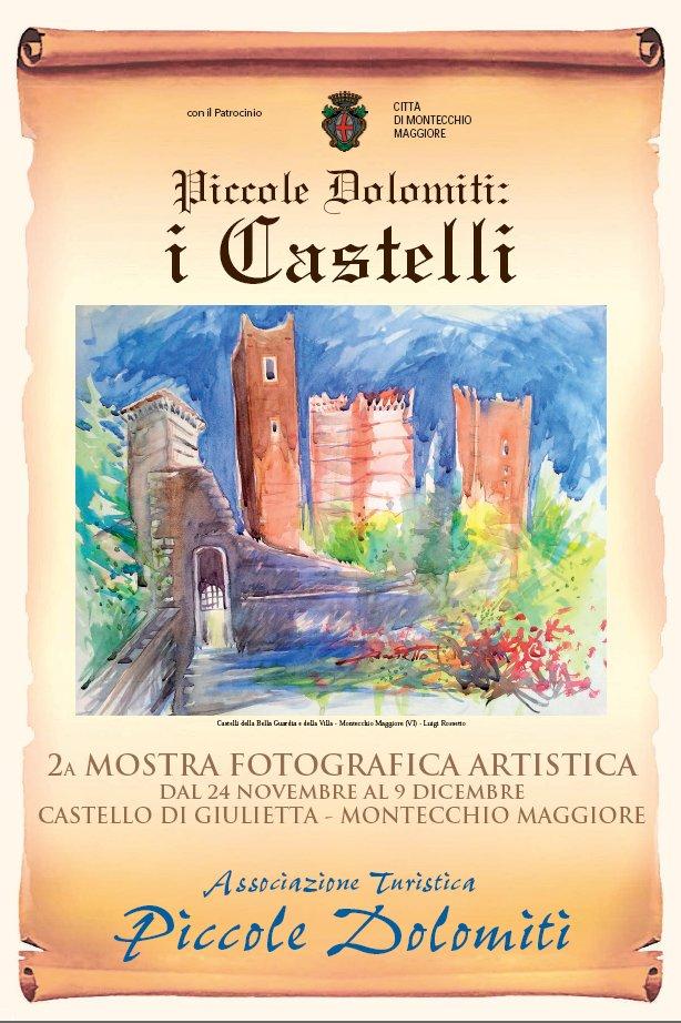 Calendario 2013: I  CASTELLI