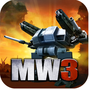 Metal Wars 3 v1.2 Mod [Unlimited Money]
