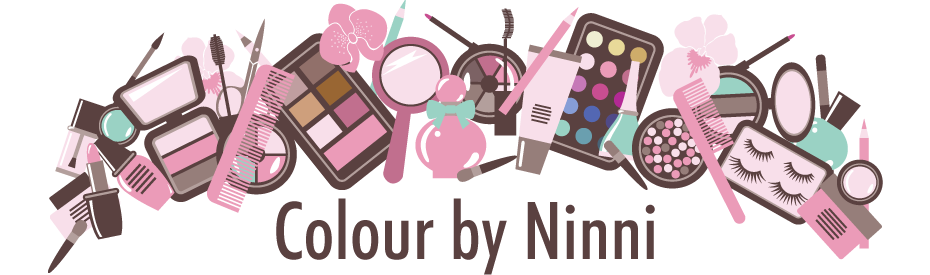 Colour by Ninni