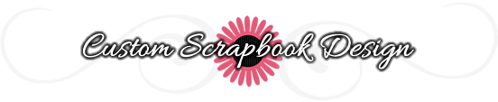professional scrapbooking service by artsy albums traci penrod custom photo album scrapbook services design