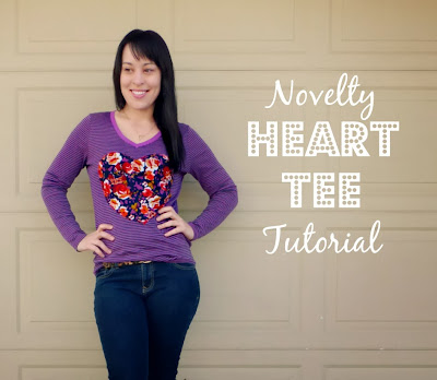 http://www.domesticblisssquared.com/2013/12/novelty-pattern-mixed-heart-tee-sewing.html