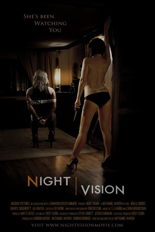 Night Vision 2011
