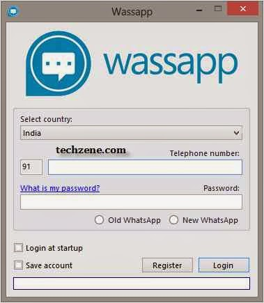 Whatsapp on PC with out Bluestacks