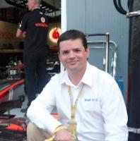 Mat Fernandez - Blog Author
