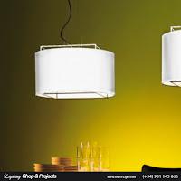 Colección Lewit lamp diseño de Jordi Veciana
