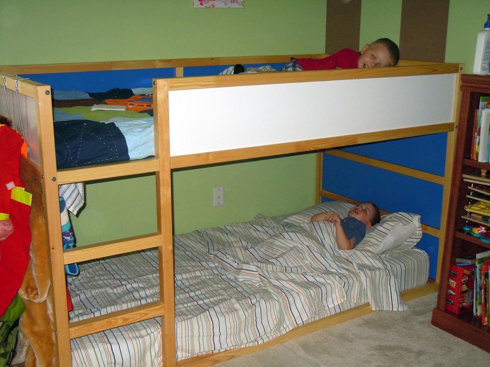 a little shelton bunk bed boys. Black Bedroom Furniture Sets. Home Design Ideas