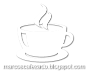 Parceiro tostado e cafezado: