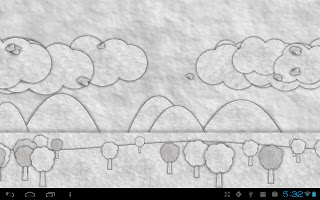 Paperland Pro Live Wallpaper v3.4