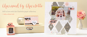Workshops Your Way™ Charlotte Scrapbooking Kit