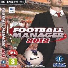 download FootBall Manager 2012