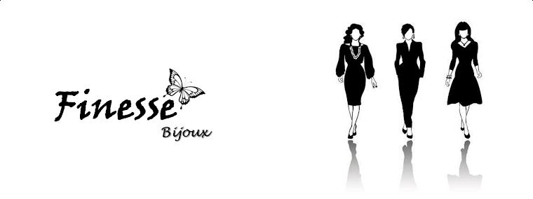 Finesse Bijoux | Por Renata Vivian