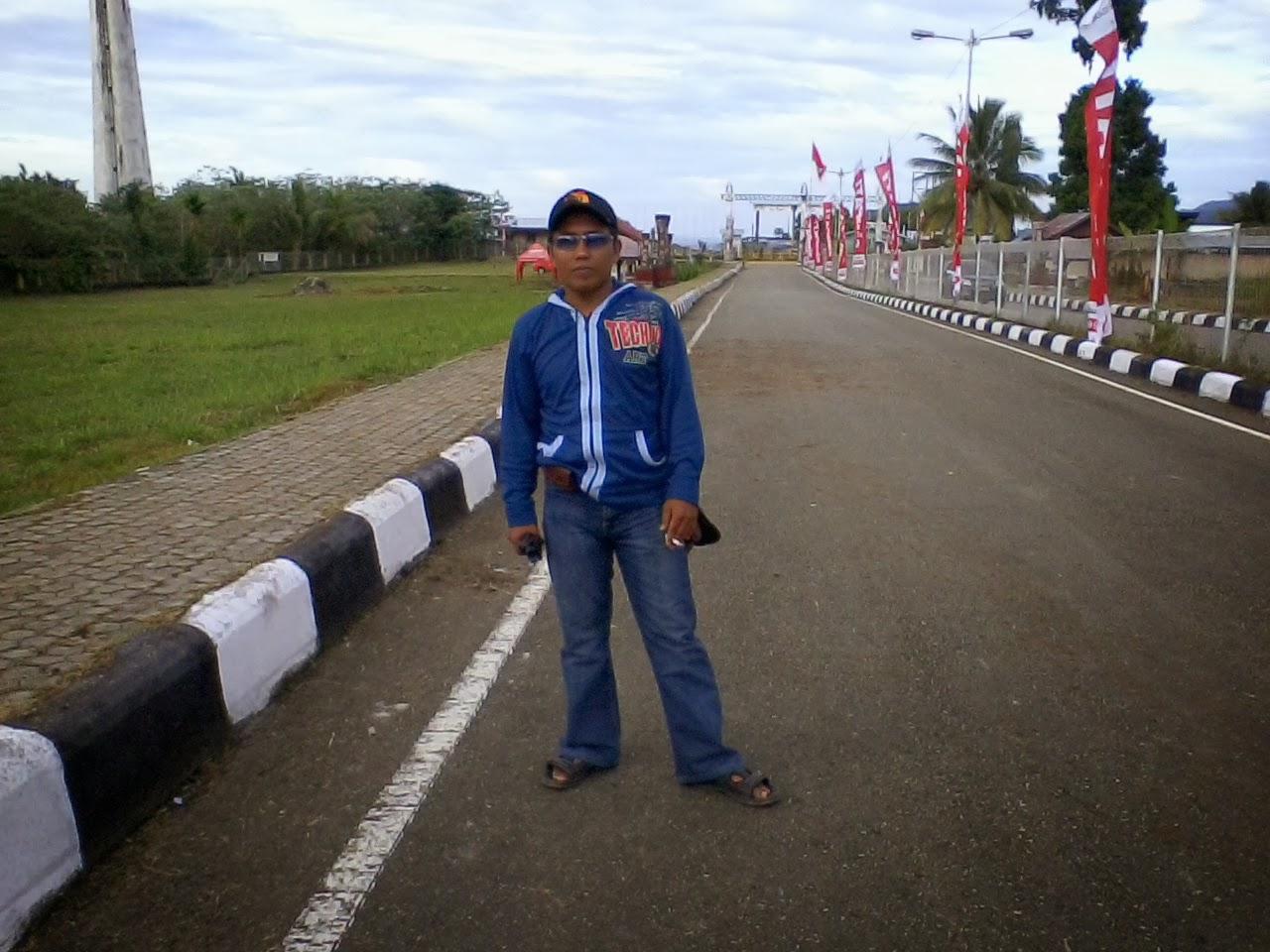 Perbatasan RI- PNG