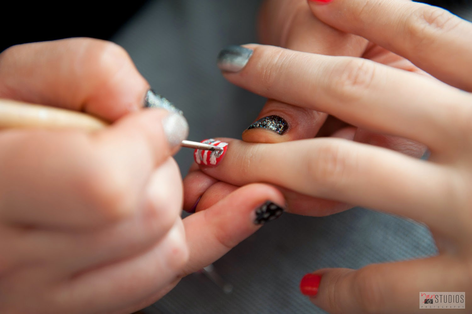 July Feature: Summer Manicure and Design Tips - City Chic Living