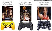 NBA2K Memes