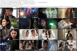 film horor 2012