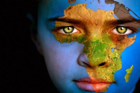 africa y el mundo