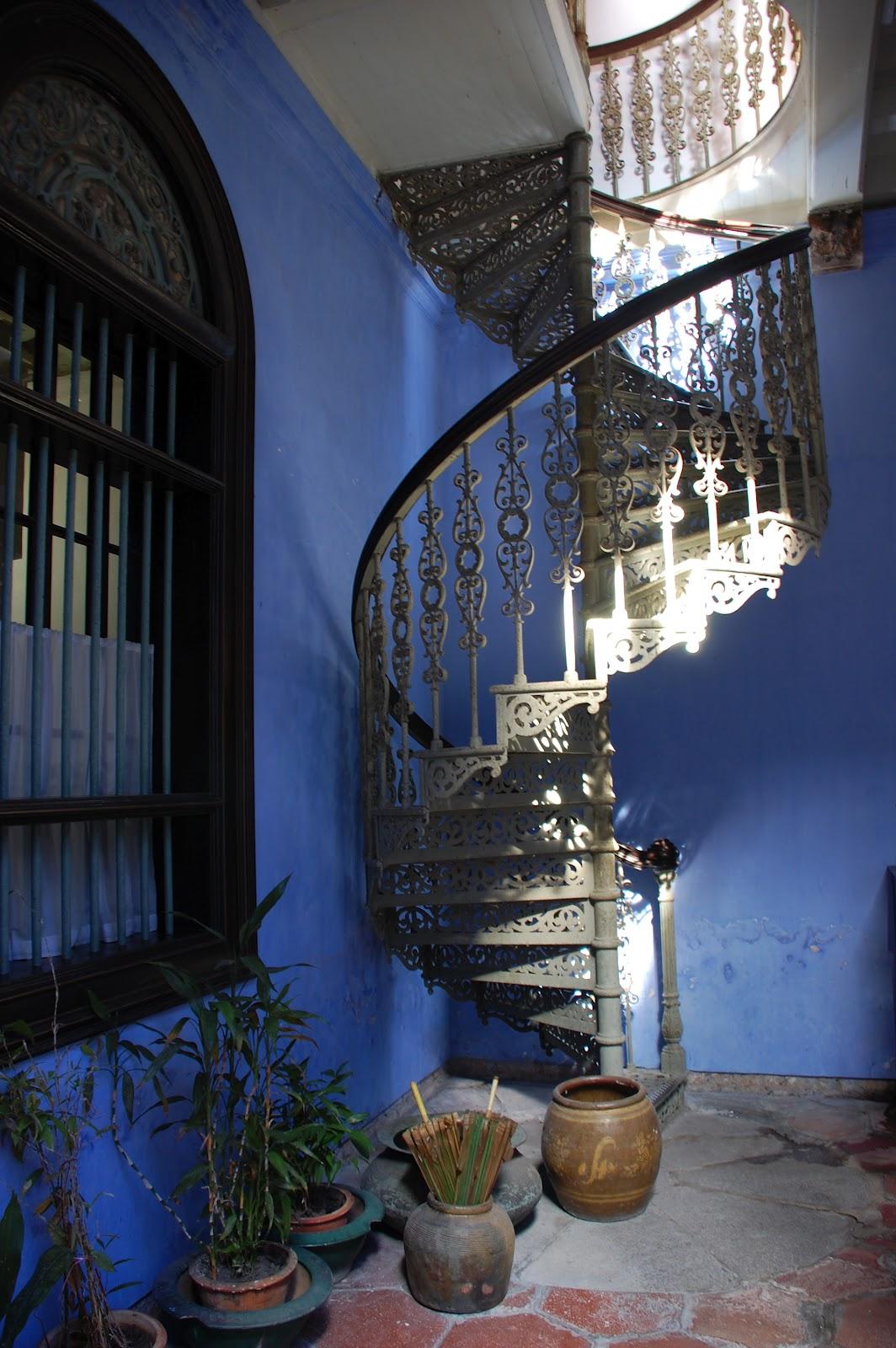 Fotos De Hermosas Escaleras De Caracol Ideas Para