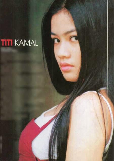 Profil & Foto Titi Kamal
