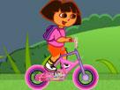 Bisikletli Dora 2 Oyunu