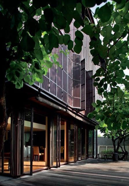 Aurapin The Modern Tropical Thai House 13