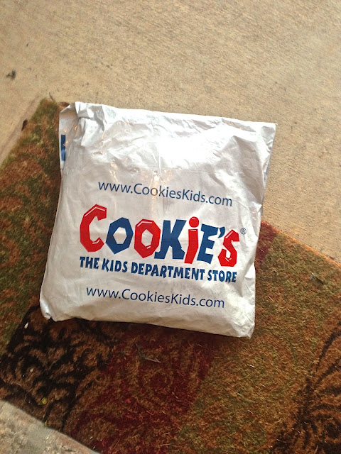 #cookieskids Cookie's Kids girl's dresses boy's suits
