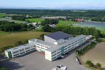 清水中学校校舎