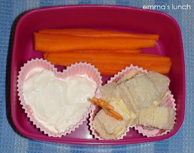 snack bento