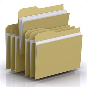 Los archivos en europa frente a los for Nociones basicas de oficina concepto