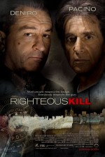 Watch Righteous Kill 2008 Megavideo Movie Online