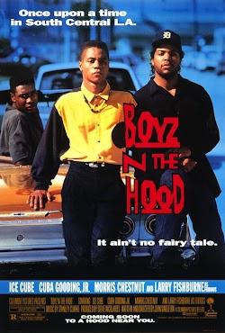 Boyz N the Hood - Boyz n the Hood (1991) Poster