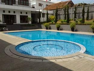 Hotel vila murah dago atas - The Radiant Villas & Function Halls