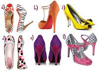 sapatos da moda 2