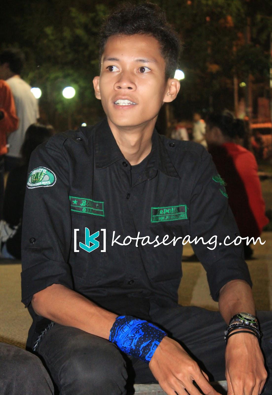 Brahma Humas KEPATIL (Keluarga Pecinta Reptil) - KotaSerang.Com