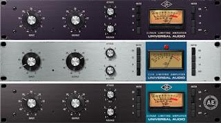 Universal Audio 1176s image