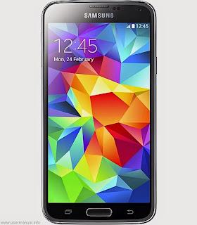 samsung galaxy 4 phone user manual